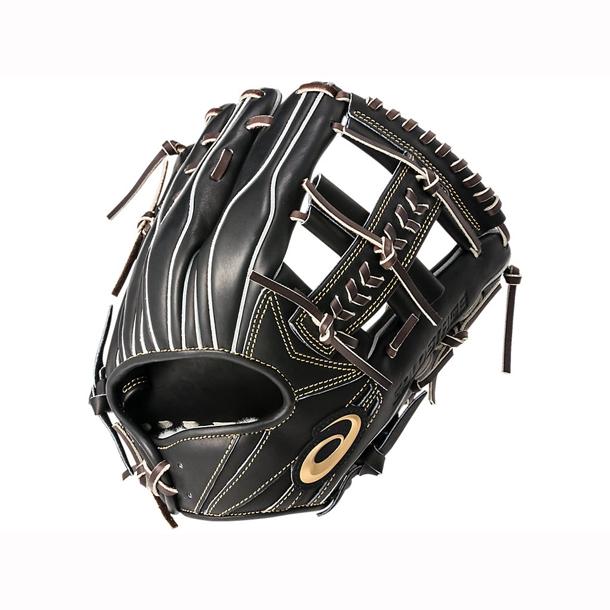 ゴールドステージ SPEED AXEL スピードアクセル 内野手用【ASICS】アシックス野球 ベースボール(3121A311)*21