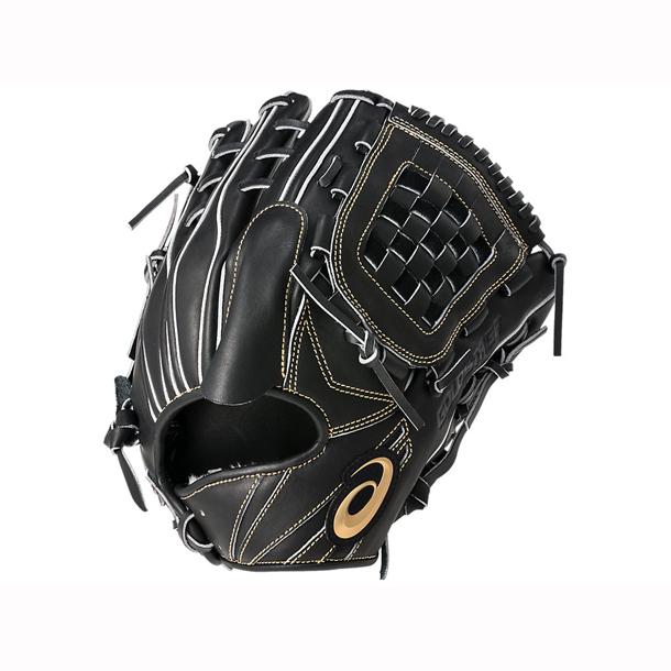 ゴールドステージ SPEED AXEL スピードアクセル 投手用【ASICS】アシックス野球 ベースボール(3121A325)*51