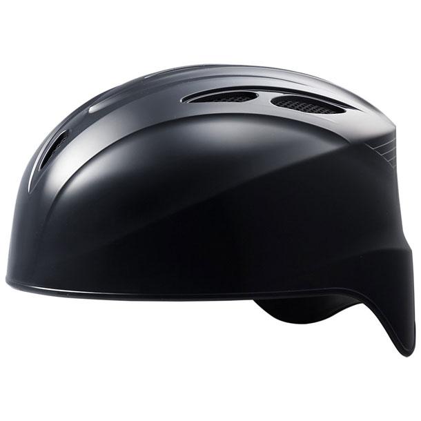 ソフト用キャッチャーズヘルメット(ブラック)【ASICS】アシックス(BPH680)*21