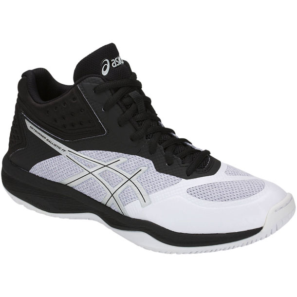 NETBURNER BALLISTIC FF MT【ASICS】アシックスVOLLEYBALL FOOTWEAR WOMEN'S(1052A001)*28