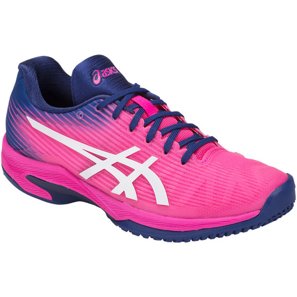 SOLUTION SPEED FF OC【ASICS】アシックスTENNIS FOOTWEAR OMNICLAY COURT/SPEED(1042A005)*26