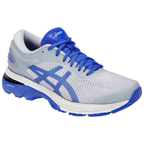GEL-KAYANO 25 LITE-SHOW(MID GREY/ILLUSION BLUE)【ASICS】アシックス(1012A187)*20