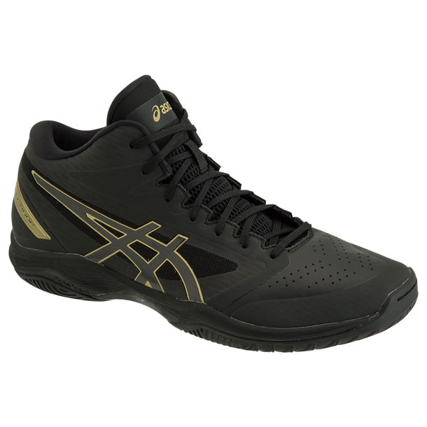 GELHOOP V11-wide(BLACK/BLACK)【ASICS】アシックス(1061A017)*20