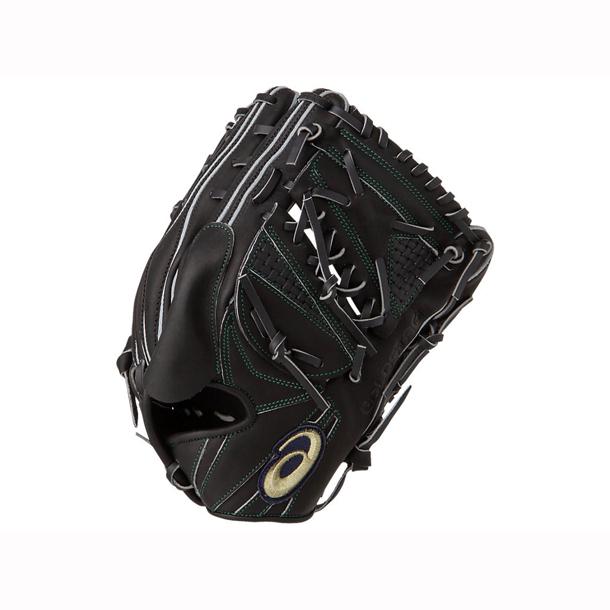 ゴールドステージ i-Pro(投手用)【ASICS】アシックス 野球 軟式 一般(3121A408)*20