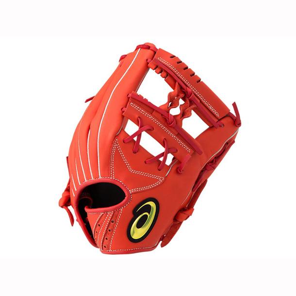 STARSHINE スターシャイン(オールポジション用)【ASICS】アシックス 野球 軟式少年グローブ(3124A110)*20