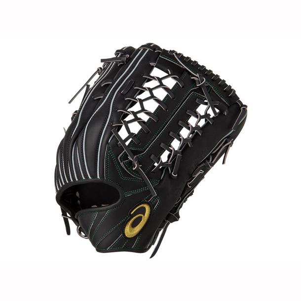 ゴールドステージ(外野手用)【ASICS】アシックス 野球 軟式 一般(3121A417)*20