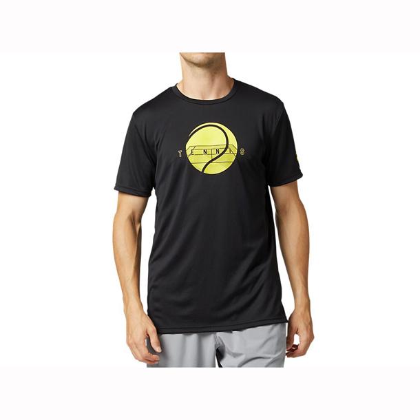 プラィクティスショートスリーブトップ ASICS 現金特価 おしゃれ アシックス テニス Tシャツ 53 2041A102 ポロシャツ
