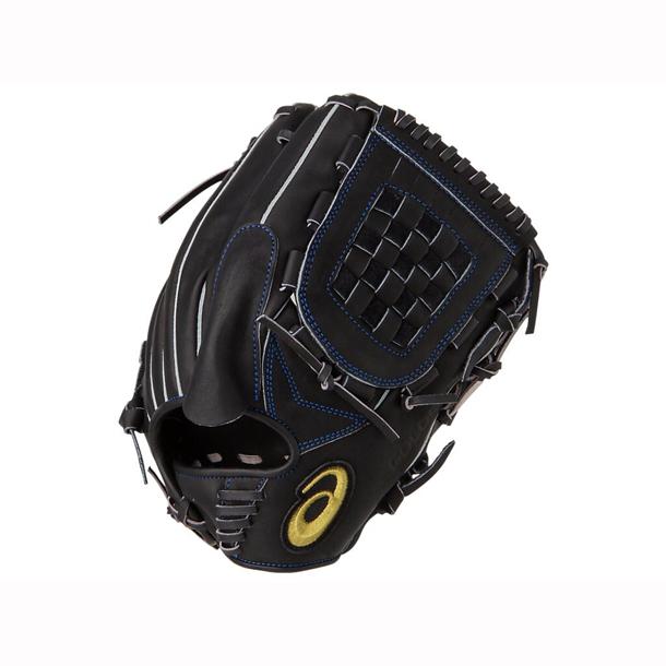 ゴールドステージ(投手用)【ASICS】アシックス 野球 硬式(3121A393)*20