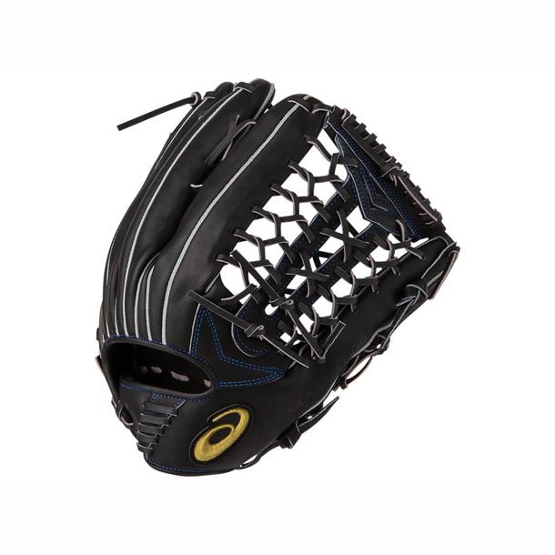 ゴールドステージ(外野手用)【ASICS】アシックス 野球 硬式(3121A398)*20