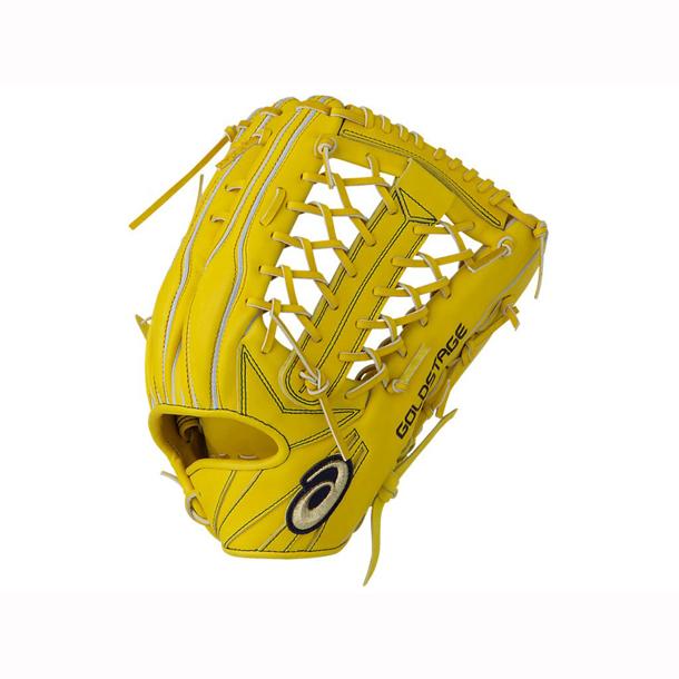 ゴールドステージ i-Pro(外野手用)【ASICS】アシックス 野球 硬式用グラブ 20SS(3121A382)*20