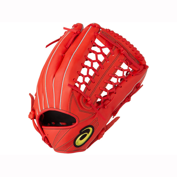 プロフェッショナルスタイル(丸モデル)【ASICS】アシックス 野球 軟式 一般(3121A439)*20