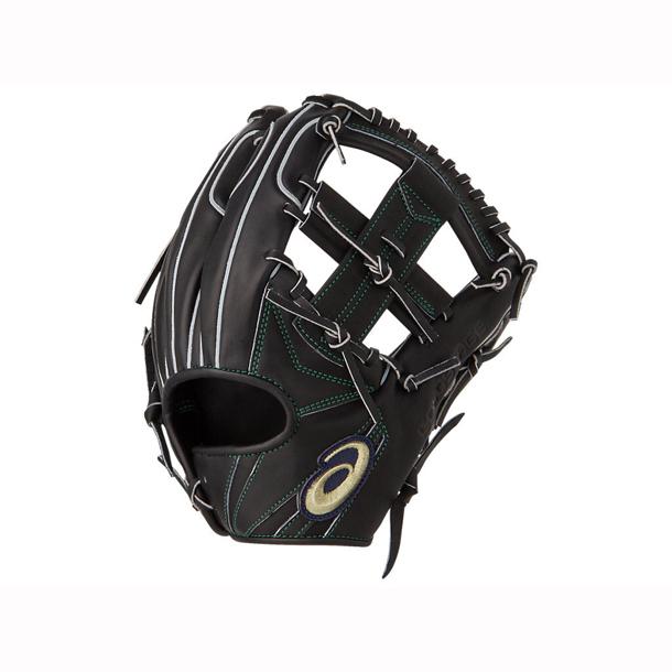 ゴールドステージ i-Pro(内野手用)【ASICS】アシックス 野球 硬式用グラブ 20SS (3121A381)*20