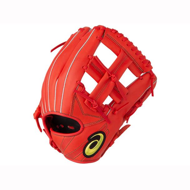 プロフェッショナルスタイル(田中モデル)【ASICS】アシックス 野球 軟式 一般(3121A438)*23