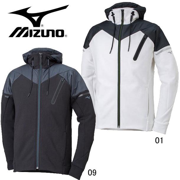 テックシールドシャツ(ユニセックス)【MIZUNO】ミズノ トレーニングウエア18AW(32MC8660)*25