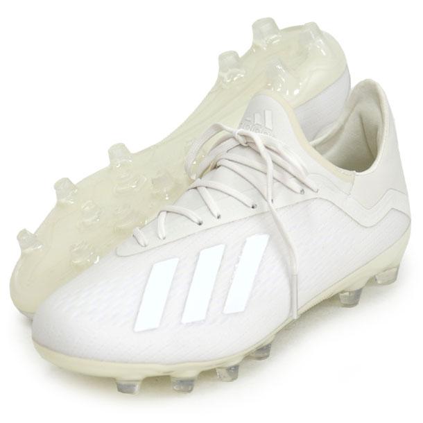 エックス 18.2-ジャパン HG/AG【adidas】アディダス サッカースパイク X 18FW(BB6951)*22