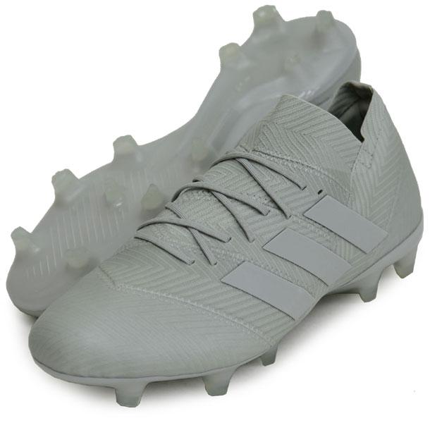 ネメシス 18.1 FG/AG【adidas】アディダス サッカースパイク NEMEZIZ 18FW(DB2081)*10