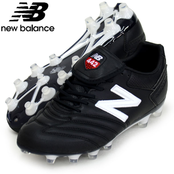 442 PRO HG【NEW BALANCE】ニューバランス サッカースパイク 18FW(MSCKHBW12E/D)*00