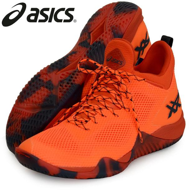 BLAZE NOVA【ASICS】アシックスBASKETBALL FOOTWEAR +FITTING18AW (TBF31G-800)*20