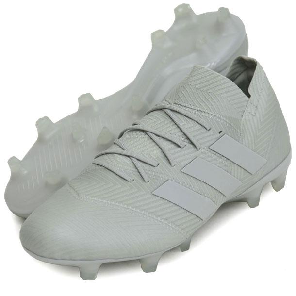 ネメシス 18.1 FG/AG【adidas】アディダス ● サッカースパイク NEMEZIZ 18FW(DB2081)*43
