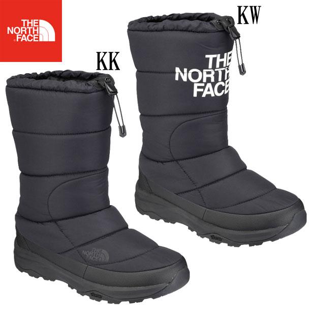 ヌプシブーティーウォータープルーフ VIトール (ユニセックス)【THE NORTH FACE】ノースフェイス ウィンターブーツ ブーツ 18FW(NF51872)*10