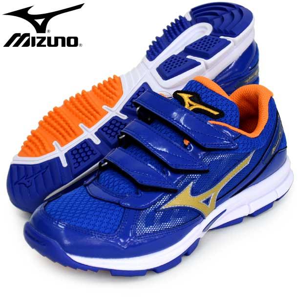 MPグランツトレーナー【MIZUNO】ミズノ野球 シューズ トレーニングシューズ19SS (11GT190027)*26