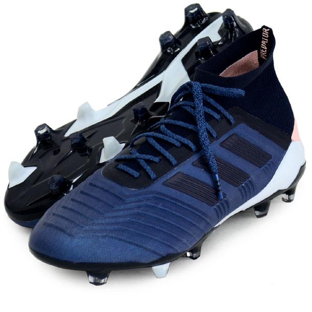 プレデター 18.1 FG/AG【adidas】アディダス ● サッカースパイク PREDATOR 18FW(DB2041)*41