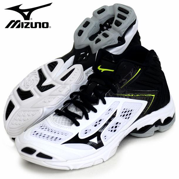 ウエーブライトニング Z5 MID【MIZUNO】ミズノ バレーボールシューズ19SS(V1GA190509)*26