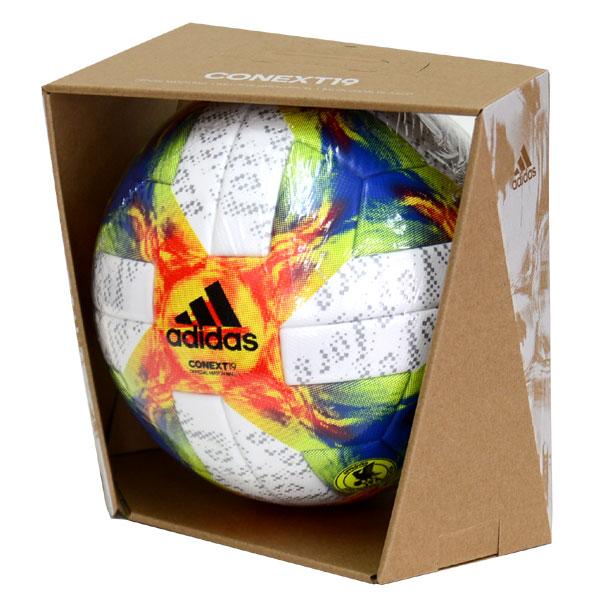 FIFA女子ワールドカップ2019試合球 コネクト19 5号球 【adidas】アディダス 5号球 サッカーボール 19SS(AF500)*20