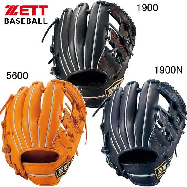 少年軟式用 ネオステイタスオールラウンド用【ZETT】ゼット 野球 少年グラブ 19SS(BJGB70910)*20