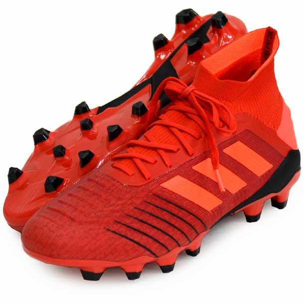 プレデター 19.1-ジャパン HG/AG 【adidas】アディダス サッカースパイク PREDATOR 19SS(F97368)*48