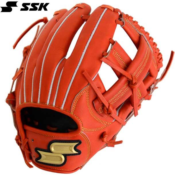 Proedge 硬式プロエッジ 内野手用【SSK】エスエスケイ硬式野球グラブ19SS(PEK34519)*26