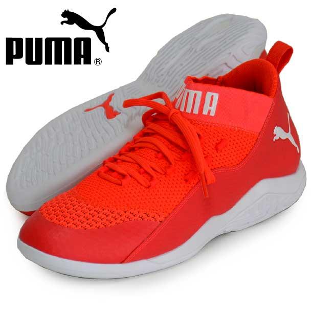 365 イグナイト FUSE 2【PUMA】プーマ サッカートレーニングシューズ19SS (105515-02)*00