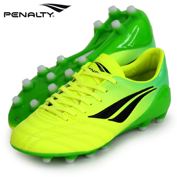 ジョガドールNEO アジーレ-FY 【penalty】ペナルティー サッカースパイク 19SS(PF9102-65)*10