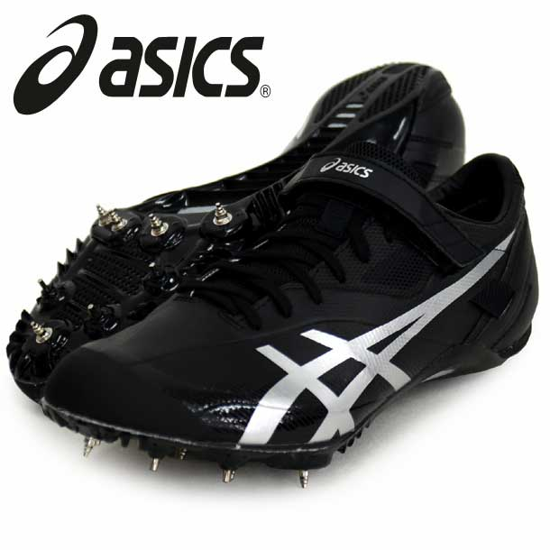 SP BLADE SF 2【ASICS】アシックスTRACK FIELD FOOTWEAR 短距離スパイク19SS(1093A001-009)*20