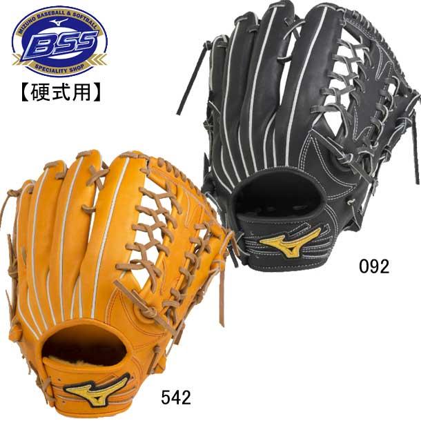 硬式用 ミズノプロ フィンガーコアテクノロジー上林型:サイズ18N※グラブ袋付きBSSショップ限定【MIZUNO】野球 硬式用グラブ 19SS(1AJGH20107)*00