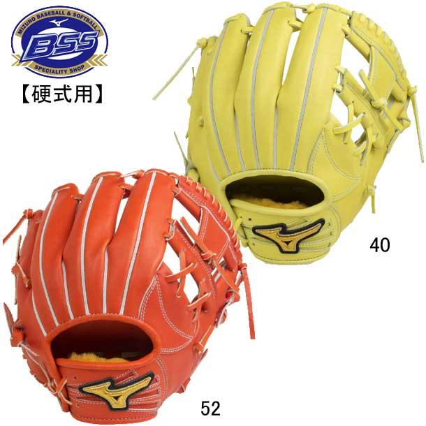 硬式用 ミズノプロ フィンガーコアテクノロジー坂本型:サイズ9※グラブ袋付きBSSショップ限定【MIZUNO】野球 硬式用グラブ 19SS(1AJGH20113)*00