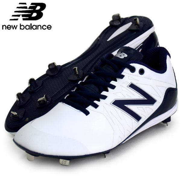 AB100WN3 【New Balance】ニューバランス 野球 金具スパイク 19SS(AB100WN32E)*20