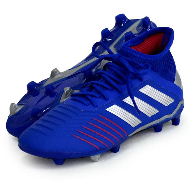 プレデター 19.1 FG/AG J 【adidas】アディダス ジュニア サッカースパイク PREDATOR 19Q1(CM8530)*10