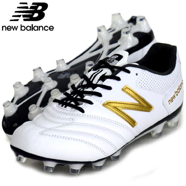 442 PRO HG 【NEW BALANCE】ニューバランス サッカースパイク 19SS(MSCKHWG12E/D)*00