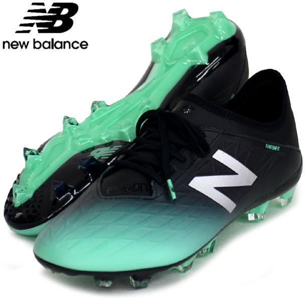 FURON MID HG 【NEW BALANCE】ニューバランス サッカースパイク フューロン 19SS(MSFMHNB52E)*00
