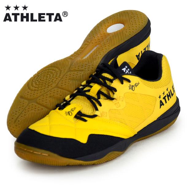 O-Rei Futsal Arthur 【ATHLETA】アスレタ フットサルシューズ 19SS(11008-2066)*10