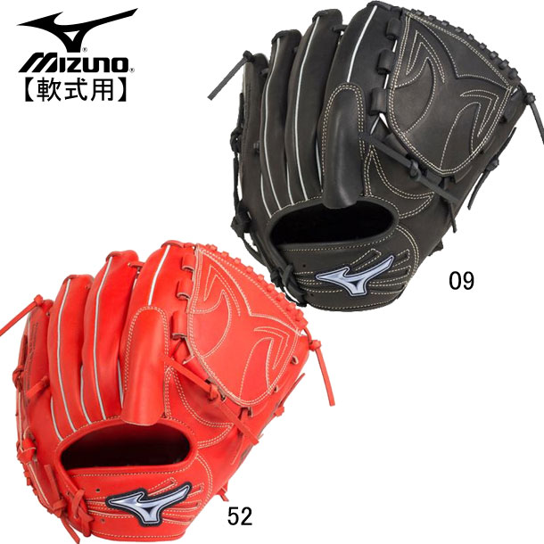軟式用ダイアモンドアビリティ田口型/サイズ11【MIZUNO】野球 軟式用グラブ 19SS(1AJGR20701)*40
