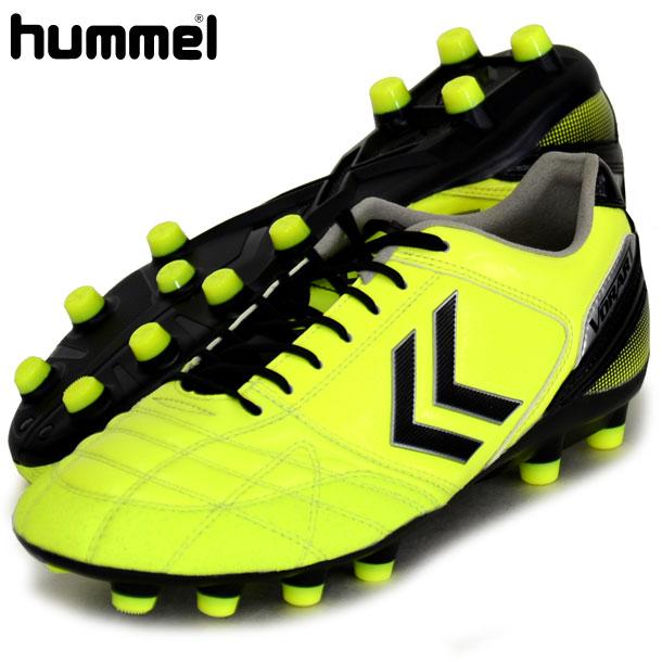 ヴォラートPRO【hummel】ヒュンメルサッカースパイクシューズ19SS (HAS1234-3090)*10