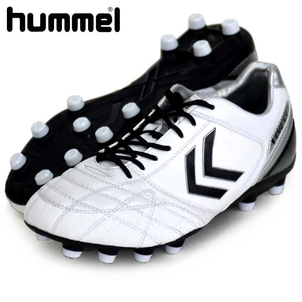 ヴォラートKS SW 【hummel】ヒュンメル サッカースパイクシューズ (HAS1238)*10