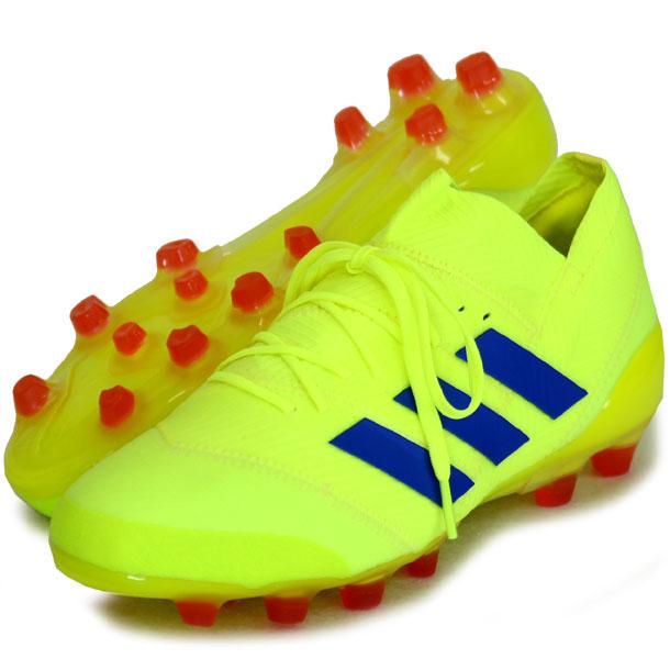 ネメシス 18.1-ジャパン HG/AG【adidas】アディダス サッカースパイク NEMEZIZ19SS(F97349)*10