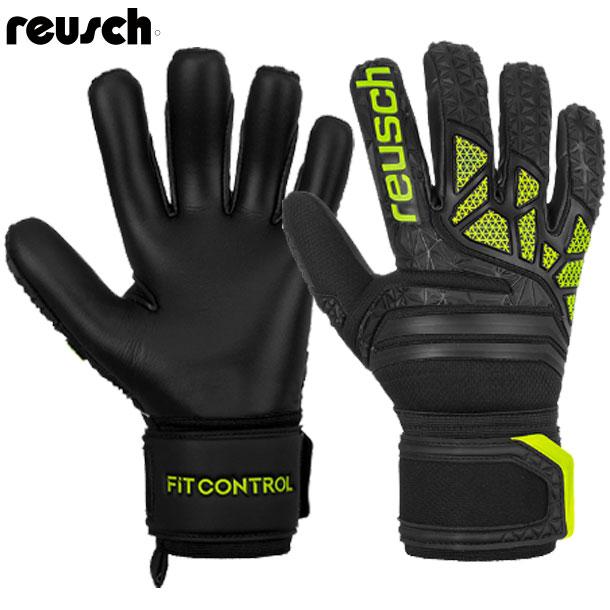 フィットコントロール フリーゲルS1【reusch】ロイッシュ サッカーキーパーグローブ19SS(3970205-704)*21