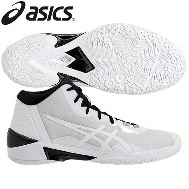 GELBURST 23 【ASICS】アシックス バスケットボールシューズ バッシュ 19SS (1061A019-117)*27