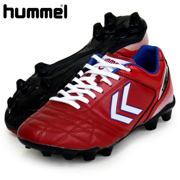ヴォラートLSR SW 【hummel】ヒュンメル サッカースパイク 19FW(HAS1239-2010)*21