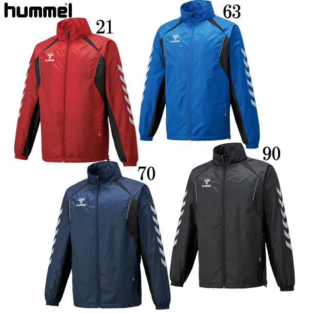 お買得 ウインドブレーカー 10%OFF メンズ ウインドブレーカージャケット hummel HAW2072 トレーニングウエア ヒュンメル 72