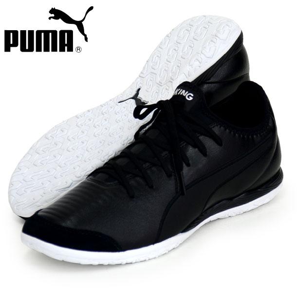 プーマ キング プロ IT 【PUMA】プーマ フットサルシューズ 19FA(105669-01)*00